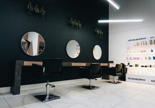 California December COVID Shut Downs for Hair & Nail Salons